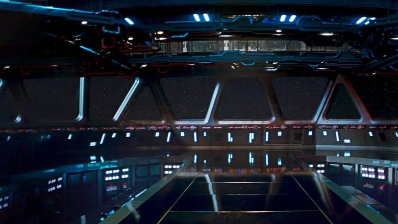 مسلسل Star Wars Vehicle Flythroughs 2021 مترجم اونلاين