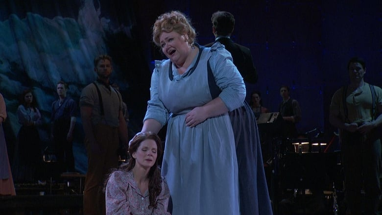 Watch Rodgers and Hammerstein's Carousel: Live from Lincoln Center free