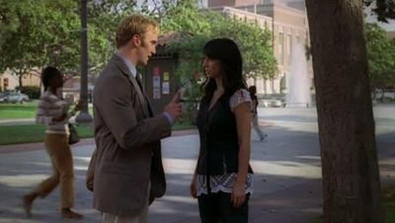 Dvasių užkalbėtoja / Ghost Whisperer (2006) 2 Sezonas LT SUB