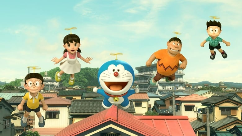 Doraemon+-+Il+film