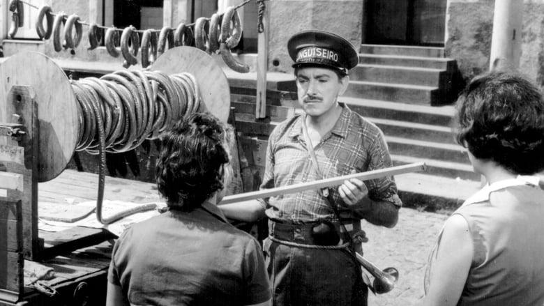 O Vendedor de Linguiça Torrent (1962)