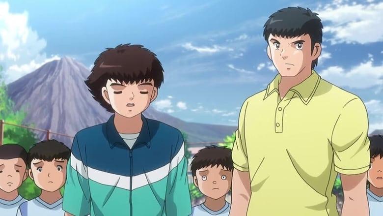 Captain Tsubasa 2021 Episode 1