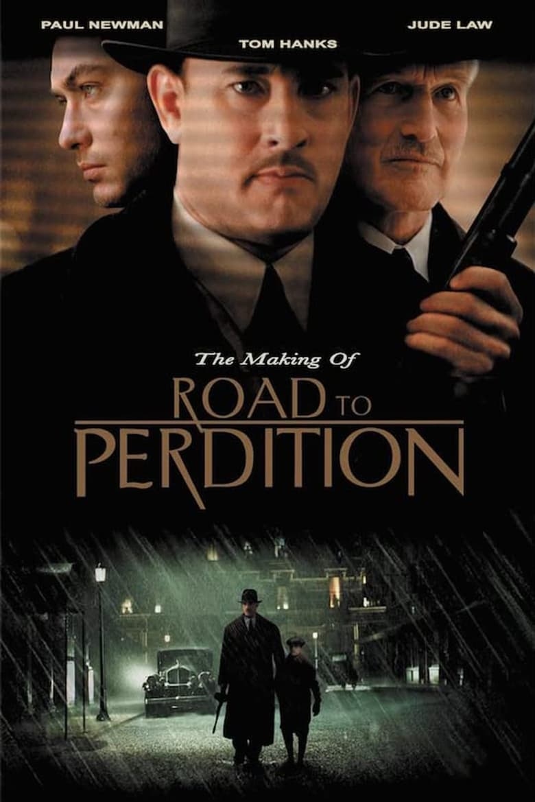 The Making of 'Road to Perdition' (2002)