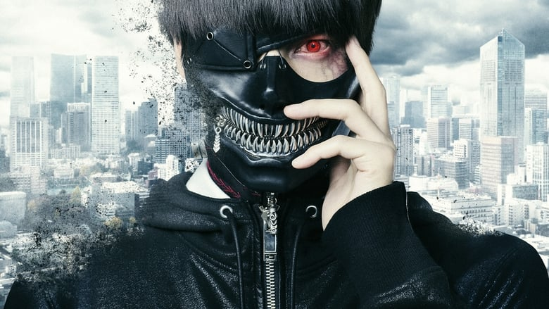 Watch Tokyo Ghoul Full HD Movie Online