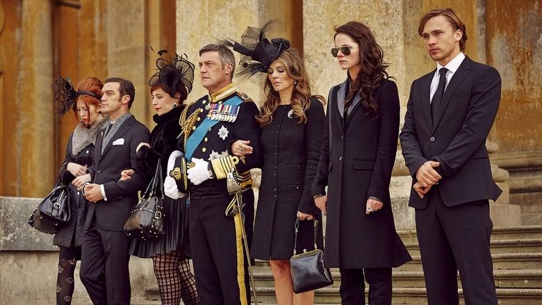 Karūnuotieji / The Royals (2015) 1 Sezonas