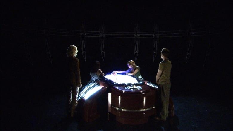 Battlestar Galactica Sezonul 2 Episodul 18 Online Subtitrat FSonline