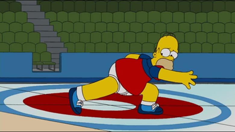 The Simpsons Season 21 Episode 12