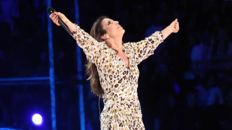 Watch Ivete Sangalo Live at Madison Square Garden 1337 X movies