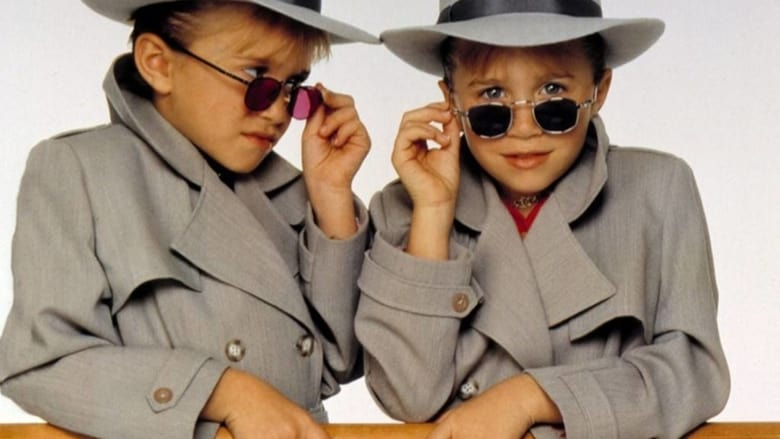 Film The Adventures of Mary-Kate & Ashley: The Case of the Christmas Caper Con Sottotitoli Online