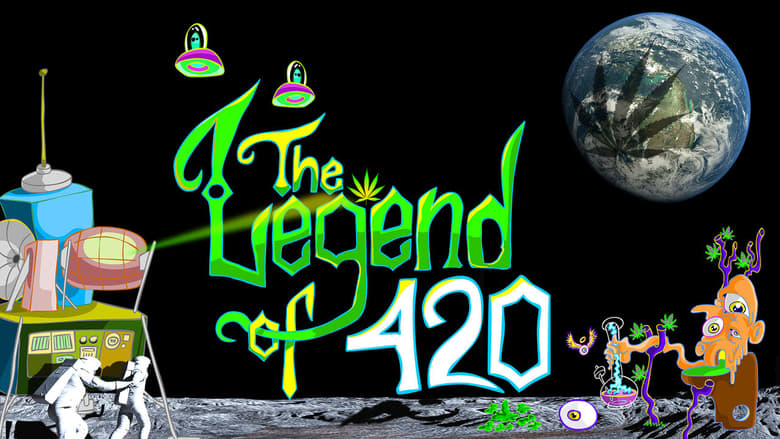 Watch The Legend of 420 free