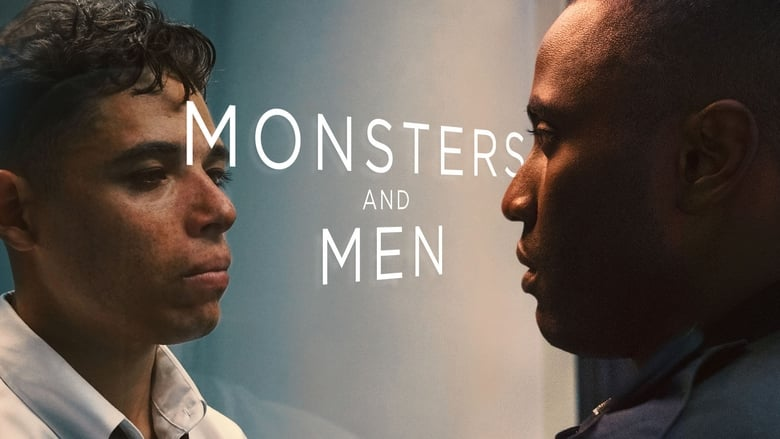 Monsters and Men (2018) BluRay 720p 900MB Ganool