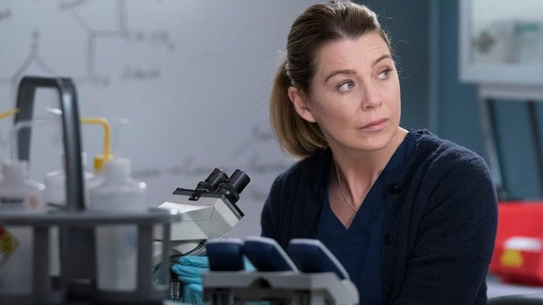 Grey's Anatomy Season 15 Episode 16