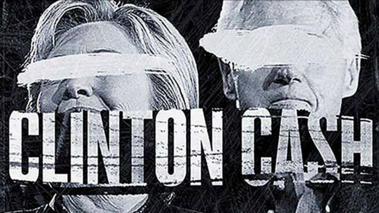 مشاهدة فيلم Clinton Cash 2016 مترجم أون لاين بجودة عالية