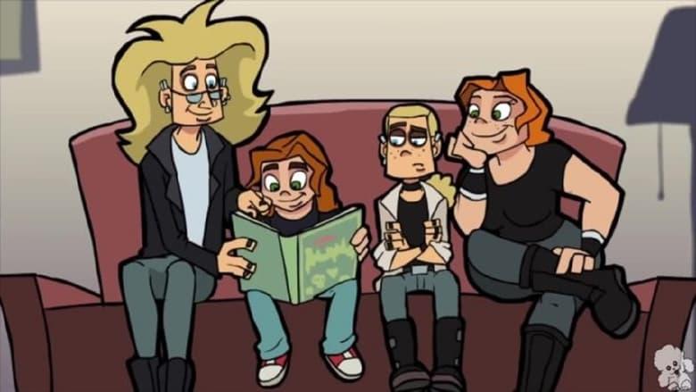 مشاهدة مسلسل Metal Family مترجم أون لاين بجودة عالية