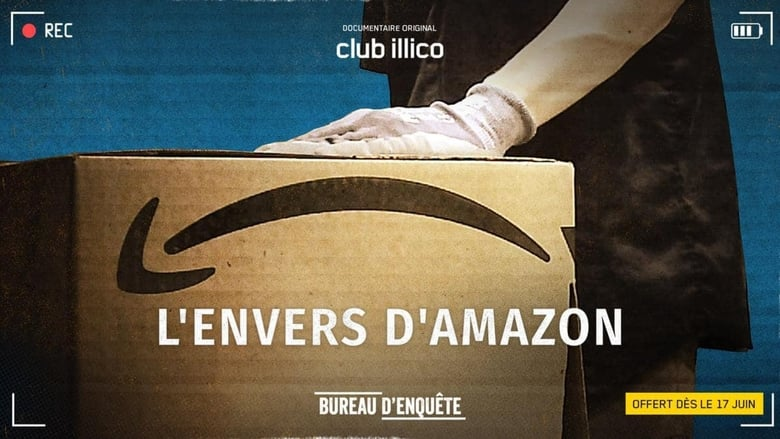 L'envers d'Amazon (2021)
