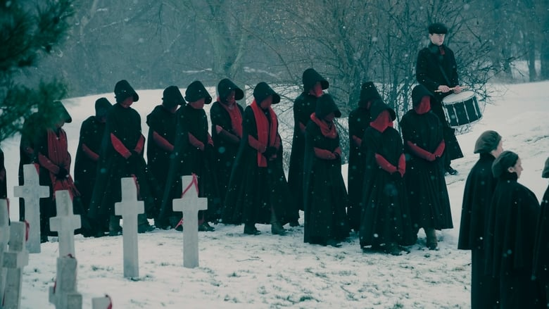 The Handmaid's Tale saison 2 episode 1 streaming