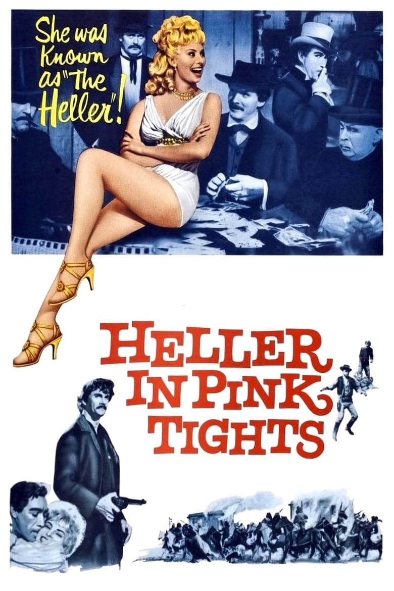 Heller in Pink Tights