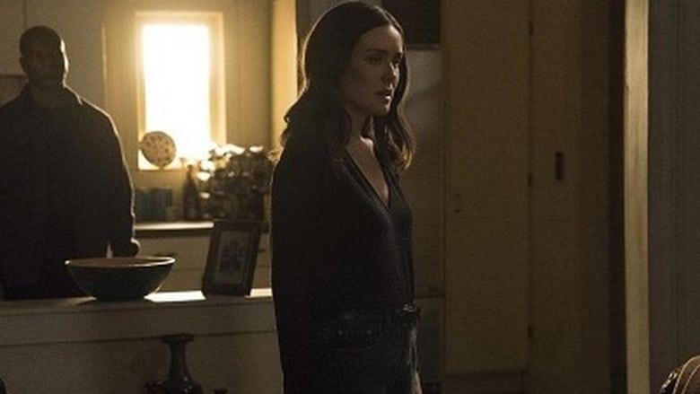 The Blacklist Season 6 Episode 18