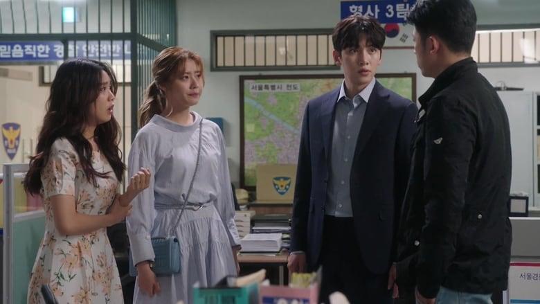 Suspicious Partner Season 1 Episode 23