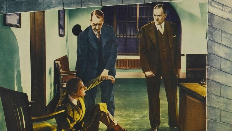 Watch Murder in the Big House free