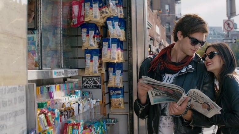 Watch Naomi and Ely's No Kiss List Putlocker Movies