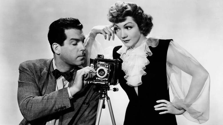 Keine Zeit für Liebe ((1943)) ganzer film STREAM deutsch