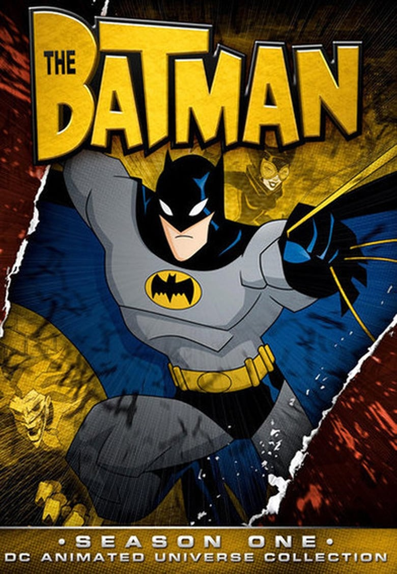 Batman 1 Stream
