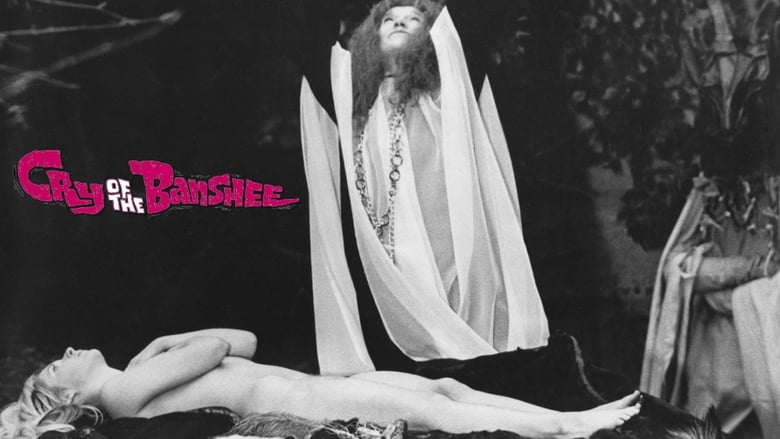 Watch Cry of the Banshee free
