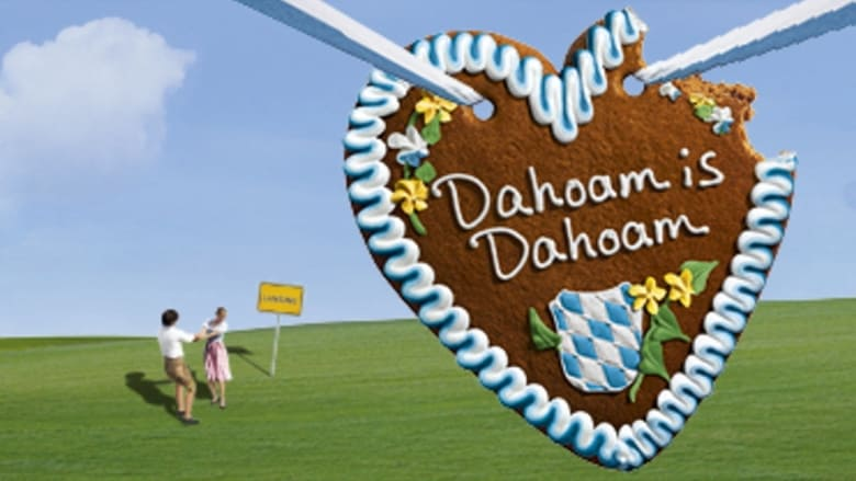 Dahoam is Dahoam Season 9 Episode 53