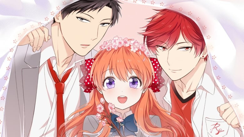 Monthly Girls' Nozaki-kun