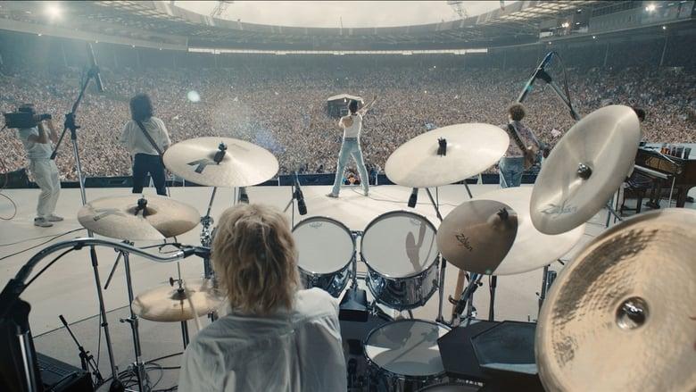 Film Bohemian Rhapsody: Recreating Live Aid Teljesen Ingyenes