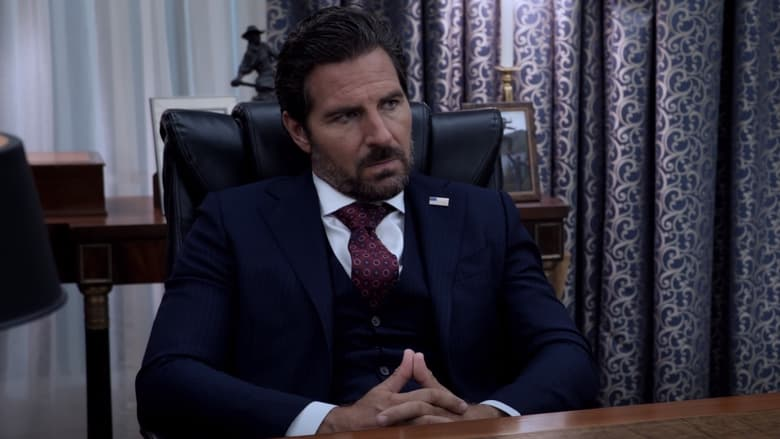 Tyler Perry's The Oval Season 2 Episode 2