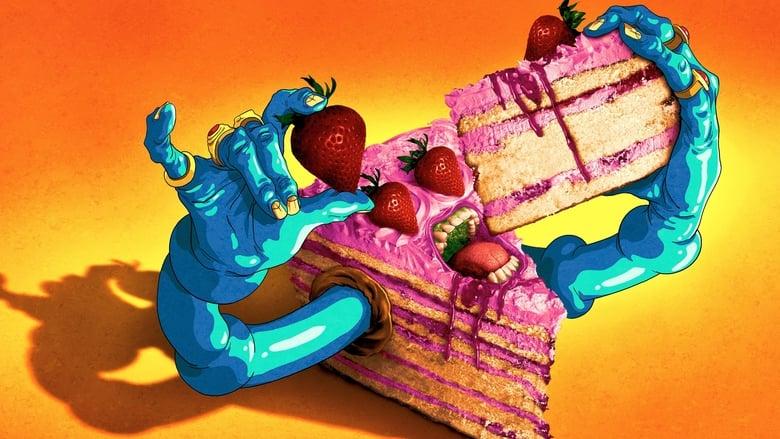 مشاهدة مسلسل Cake مترجم أون لاين بجودة عالية