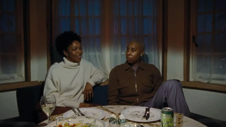 Master of None Presents: Moments in Love (2021)