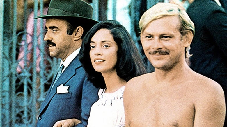 Dona Flor and Her Two Husbands Pelicula Completa