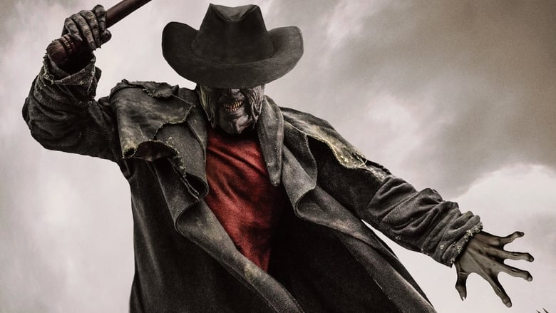El Demonio 3 / Jeepers Creepers 3 2017