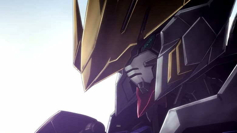 Mobile Suit Gundam Iron Blooded Orphans Subbed