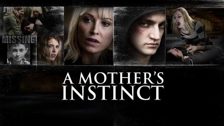 El instinto de una madre