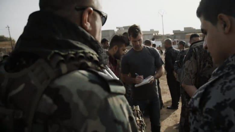 O Terror do Estado Islâmico Dublado/Legendado Online