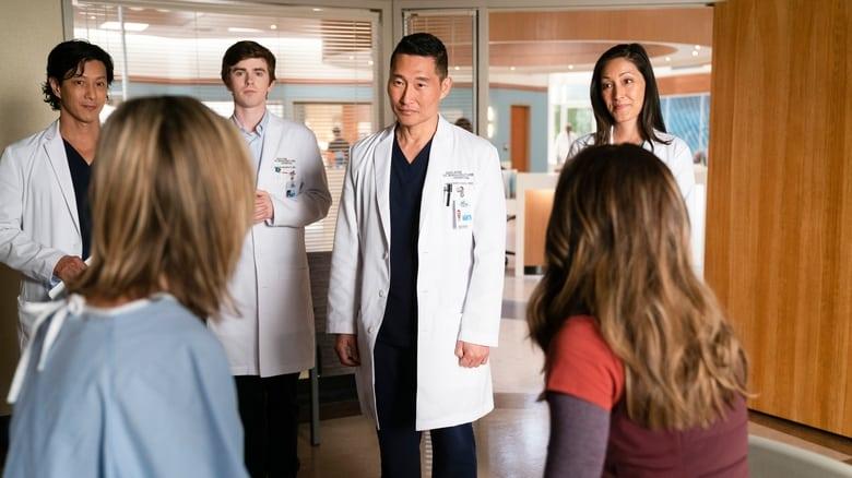 The Good Doctor Season 2 Episode 16