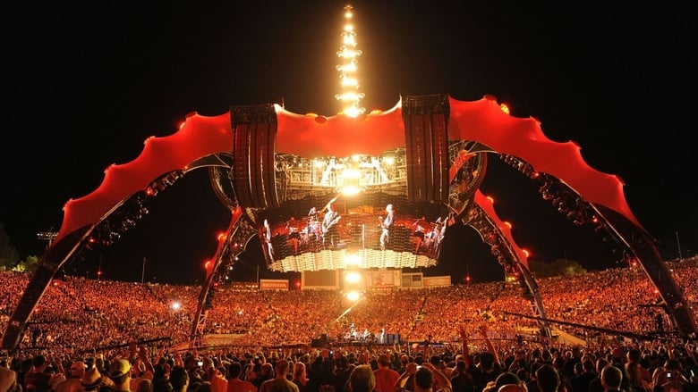 Voir U2 : 360° - Live At The Rose Bowl streaming complet et gratuit sur streamizseries - Films streaming