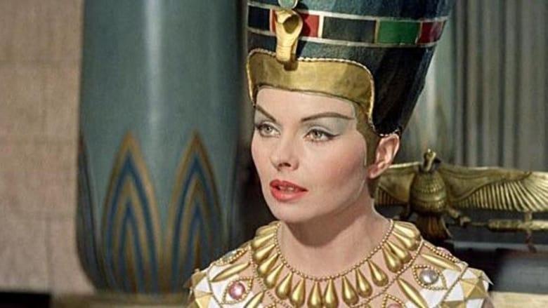 Assistir Nefertiti, regina del Nilo Em Boa Qualidade Hd 1080p