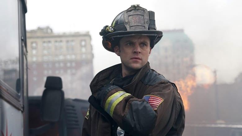 Chicago Fire – Heróis Contra o Fogo: 4×12