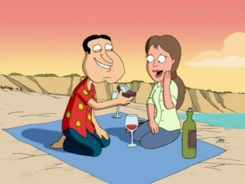 Family Guy Season 4 Episode 21