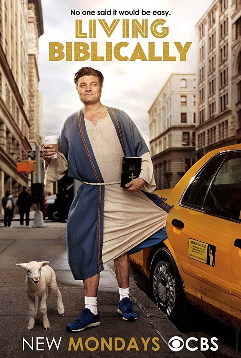 Living Biblically: 1×9