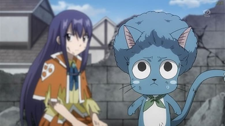 Fairy Tail Season 6 Episode 11