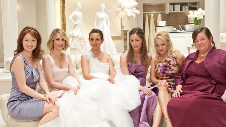Le+amiche+della+sposa