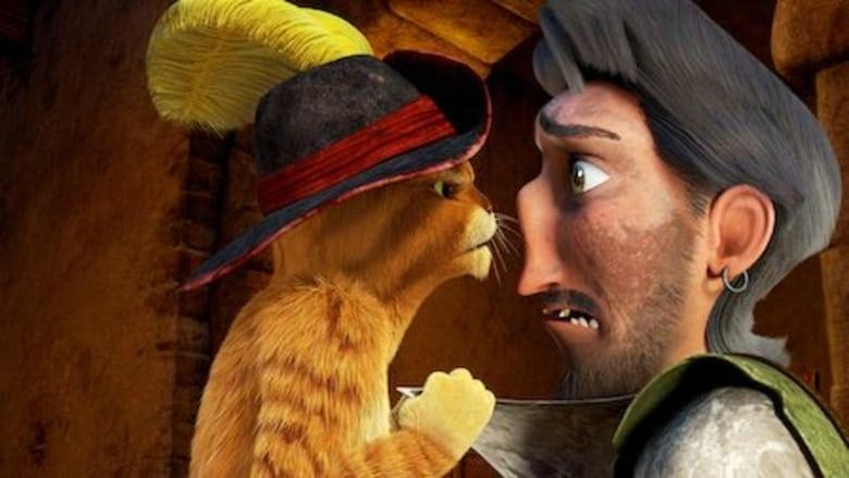 Le+Avventure+del+Gatto+con+gli+Stivali