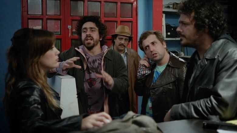 Vai Que Dá Certo Torrent (2013)