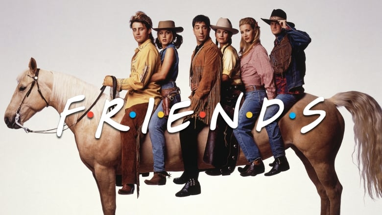 Friends Season 10 Episode 8 : The One with the Late Thanksgiving